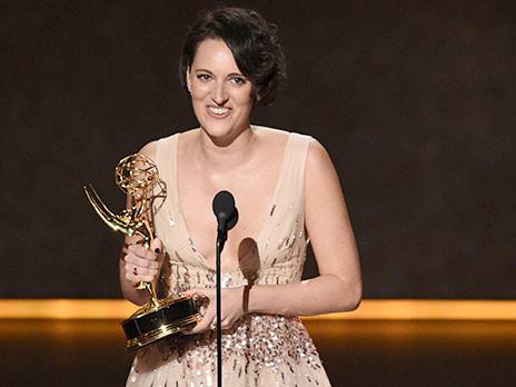 Emmy Winners 2019 — Full List: Phoebe Waller-Bridge & More