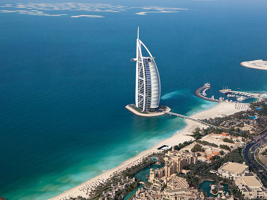Lufthansa / Swiss: Los Angeles – Dubai, United Arab Emirates. $690. Roundtrip, including all Taxes