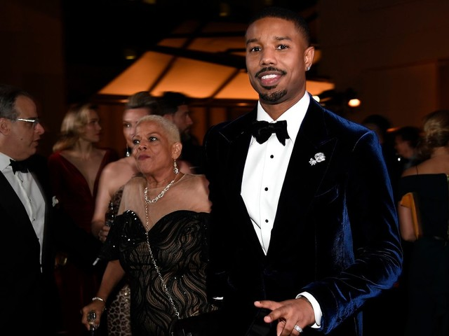 Young man Michael B. Jordan to play very old man from the Bible