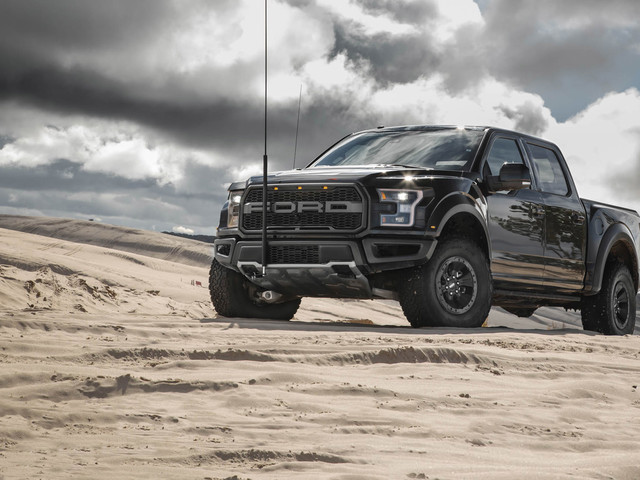 2018 Ford F-150 Raptor –In-Depth Review