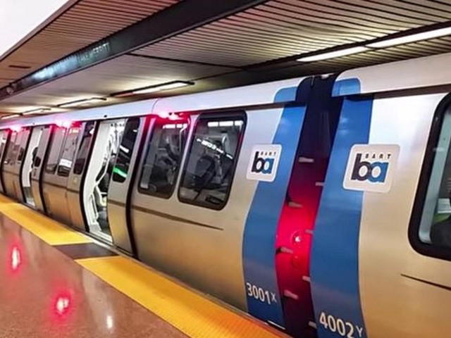 BART sent license plate surveillance pics to database accessible to ICE, defying 'sanctuary' policy
