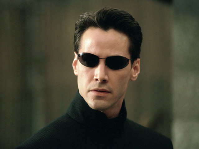 'The Matrix 4' is officially happening, and Keanu Reeves is back as Neo