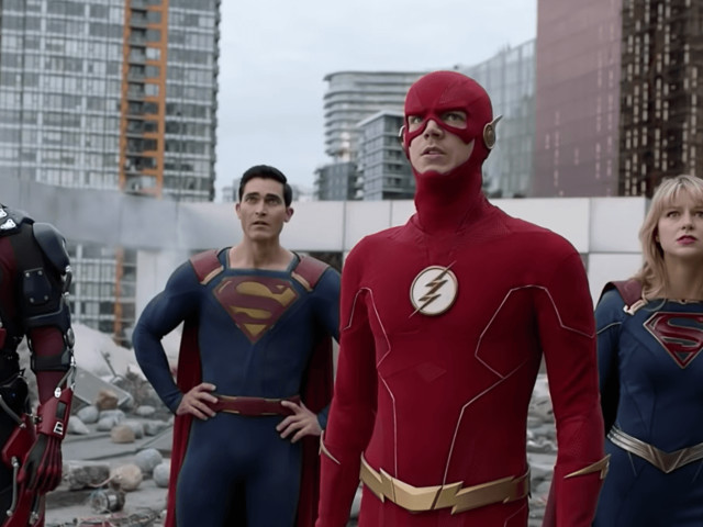 How to watch the CW's 'Crisis On Infinite Earths'