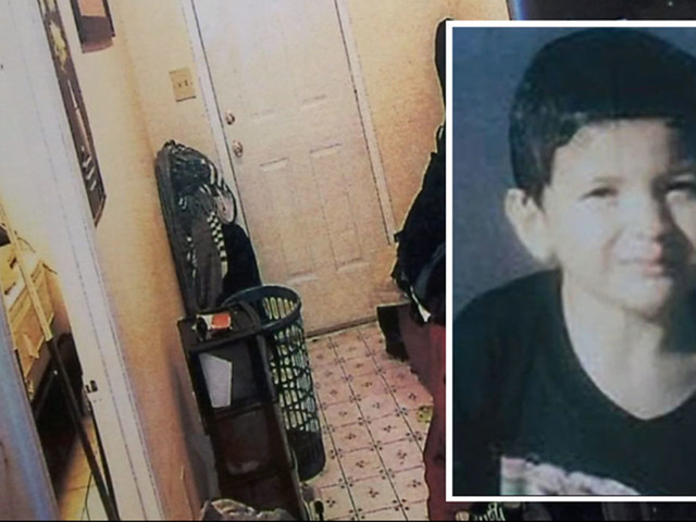 10-year-old boy found dead in closet only weighed 34 lbs.