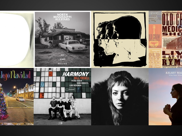 Release Day Picks: October 4th New Album Highlights