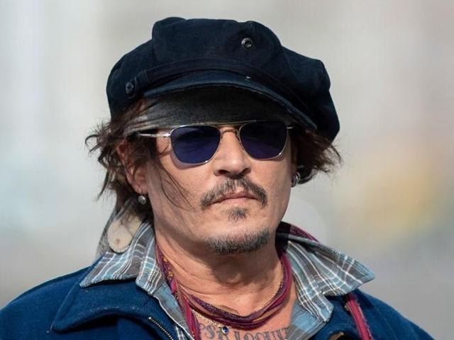 Johnny Depp goes off on cancel culture: It's gotten 'so far out of hand,' 'No one is safe' — we need to 'stand up' to 'injustice'