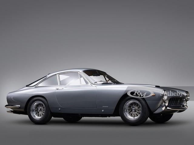 1963 Ferrari 250--GT