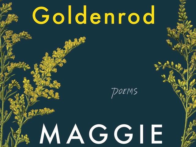 Maggie Smith, 'Goldenrod'