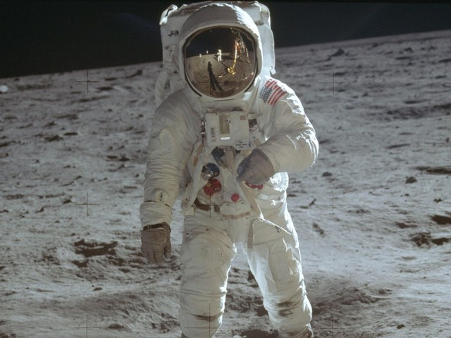 Apollo 11 landing: Nation celebrates 50th anniversary of 1st lunar footsteps