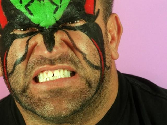 Joe Laurinaitis, pro wrestling legend Road Warrior Animal, dies at age 60