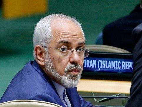 "US Grants Visa To Iran FM But ""Sharply Curtails"" His Movements Near UN Building"
