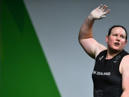 Woke IOC Declares 'Transwomen are Women' as Transgender Kiwi Readies for Weightlifting Debut