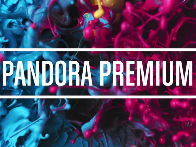 Pandora Premium is now available for the web