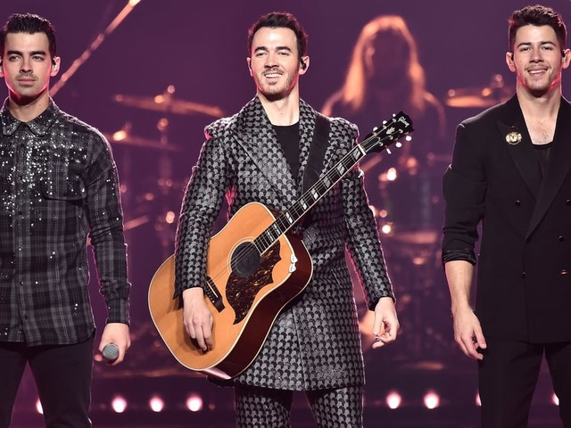 Surprise! The Jonas Brothers Are Releasing Another Album This Year