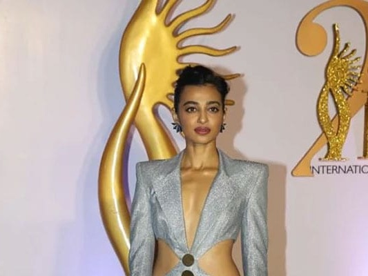 International Emmys 2019: What Radhika Apte Said About Being Nominated