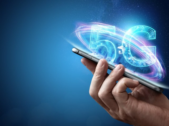 Trump Incentivizes Top Wireless Carriers to Build America's 5G Network