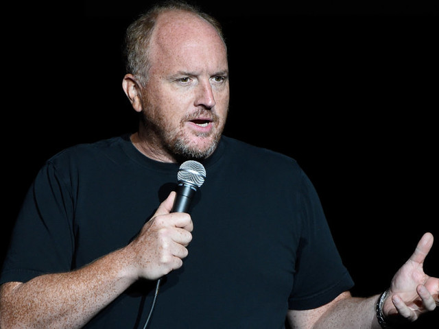 Louis C.K. Doubles Down on the Value of Saying the Wrong Thing