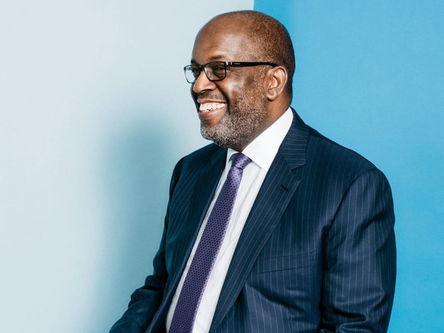 "The ""Beautiful Moments"" Leadership Style Of Kaiser Permanente CEO Bernard Tyson"