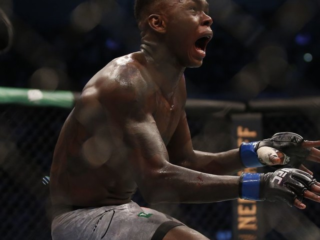 Adesanya wants Romero fight, 'the guy everyone thinks can beat me'