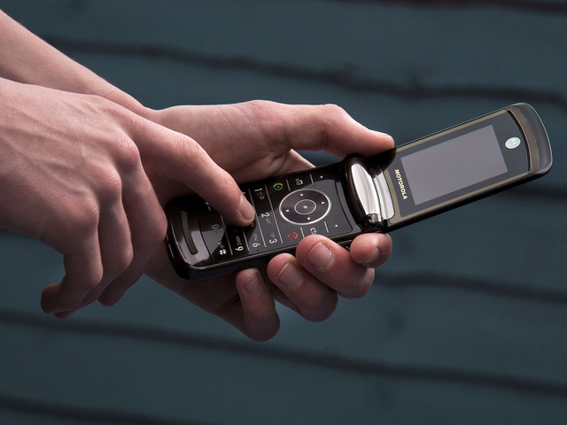 Motorola's foldable Razr phone will finally be unveiled on November 13th