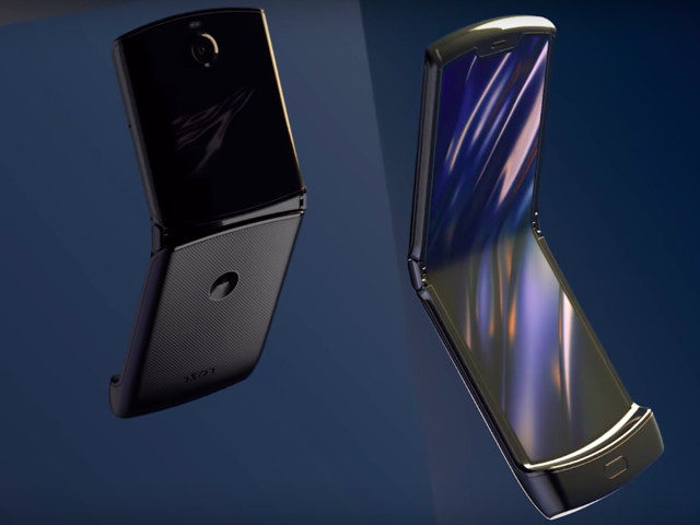Motorola Razr foldable phone is official – here's what you need to know