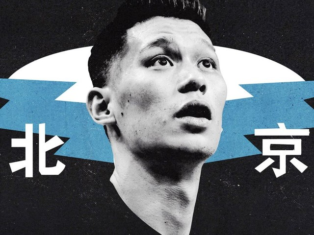 In China, Jeremy Lin Will Get to Control the Game, Again