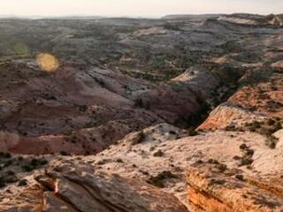 APNewsBreak: US government unveils final Utah monument plan