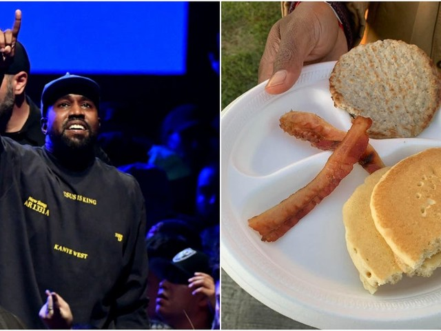 Kanye West's Fyre Festival: Louisiana Sunday Service and disappointing 'Brunchella' sparked comparisons to notorious disaster