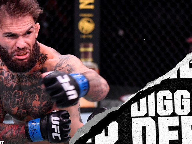 Garbrandt vs Font preview: Promising card topped by power punchers