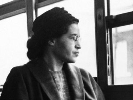 Rosa Parks Statue Unveiled In Montgomery, Commemorating 64th Anniversary Of Bus Arrest