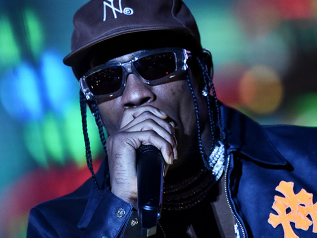 Travis Scott May Need Surgery on Injured Knee After Rolling Loud Performance