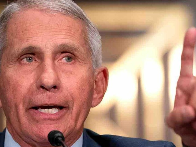 Anthony Fauci named 'The Sexiest Man Alive' by the Guardian — and folks aren't taking the newspaper's decision so kindly