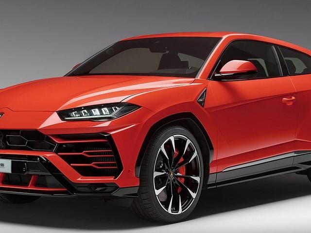 Three-Door Lamborghini Urus Won't Happen, But Does Have Its Appeal