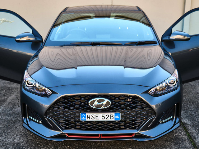 Driven: The 2020 Hyundai Veloster Turbo Is Great Fun, But Is It Worth The Price?