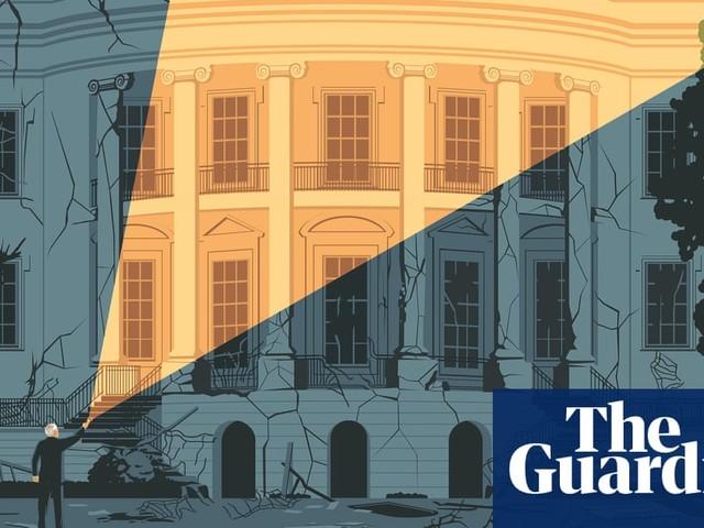 Can Joe Biden make America great again?