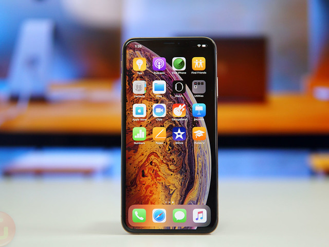 The iPhone 12 Will Be Retaining Its Massive Notch