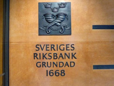 Sweden Unexpectedly Expands QE By 40%