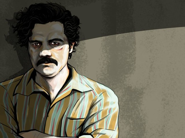A Guide to the 'Narcos' Extended Universe