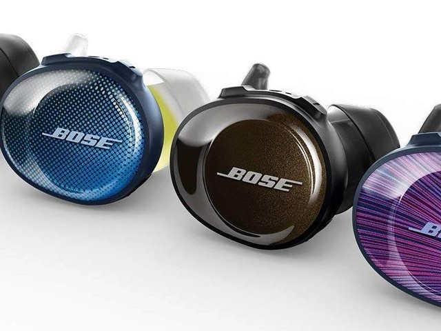 Don't miss Bose's true wireless earbuds while they're on Amazon at the lowest price ever