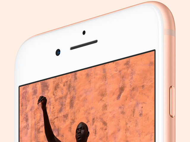 The iPhone 8's secret specs were finally just confirmed