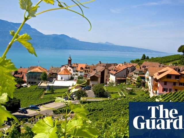 Global heating may lead to wine shortage