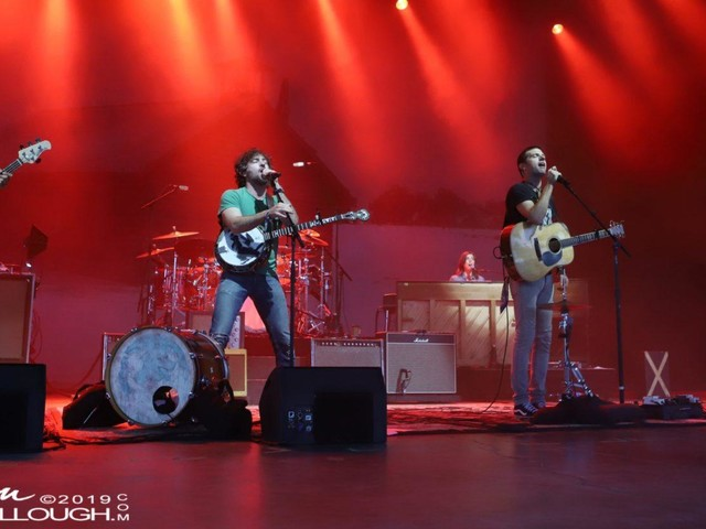 The Avett Brothers Confirm 2020 Summer Tour Dates