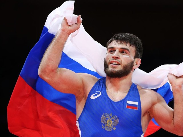 Wrestling breakdown, Part 2: 2019 World champion Gadzhimurad Rashidov