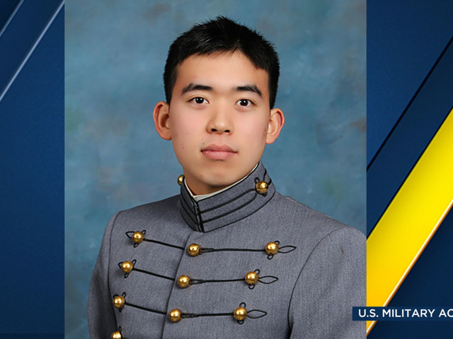 Missing West Point cadet from Gardena found dead, officials say