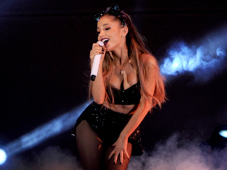 Security Ramped Up For Ariana Grande's 'One Love Manchester' Benefit Concert