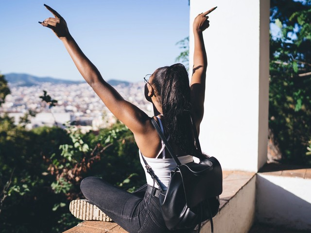 5 inspiring stories from women who travel solo