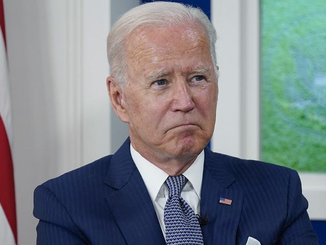 The Biden effect: GOP starts linking down-ballot Democrats to an increasingly unpopular president