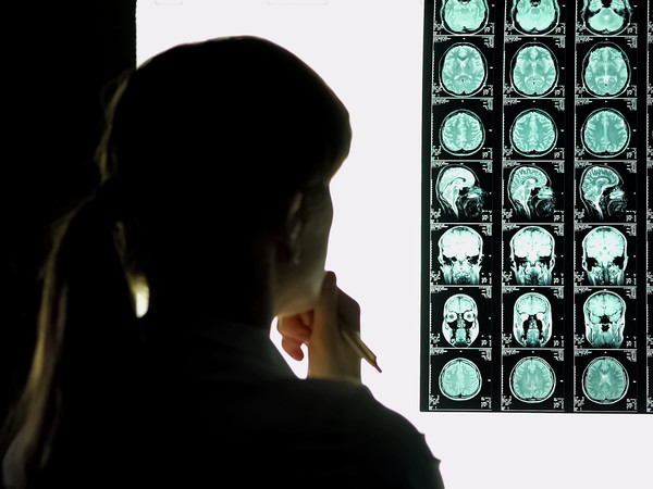 Brain Research Could Help ID People At Risk For Addiction