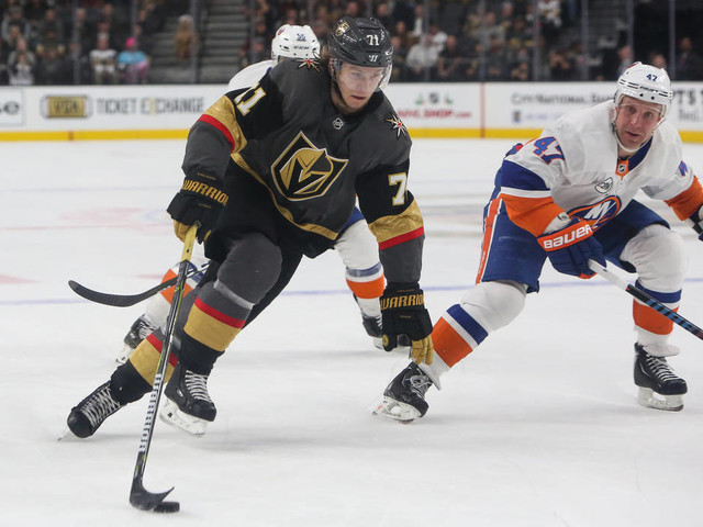 How to watch Golden Knights at Islanders