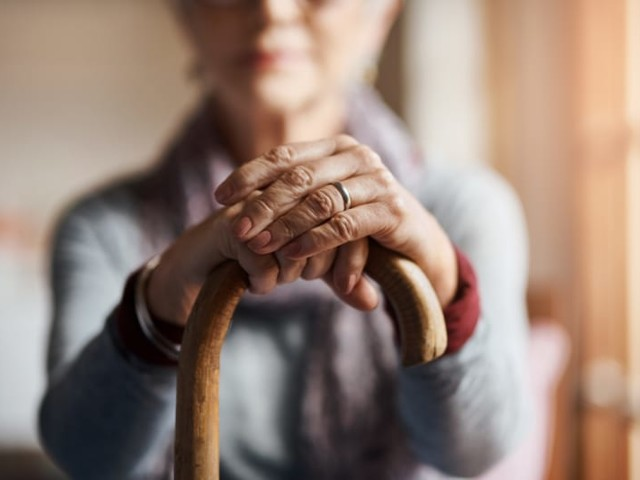 Nearly Two-Thirds of Caregivers Say Duties Affect Their Careers